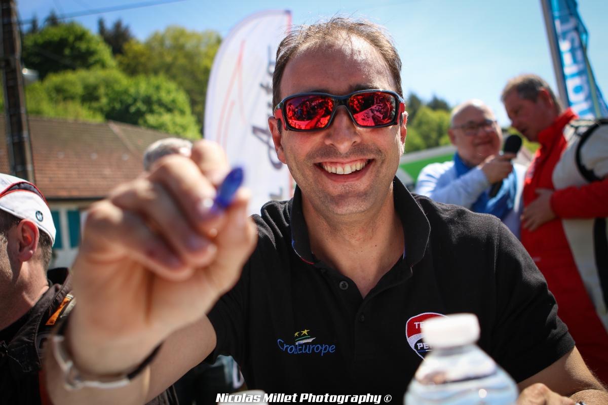 Course de Côte d'Abreschviller 2018 - Ambiance - Sébastien Petit