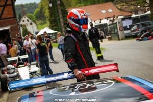 Course de Côte d'Abreschviller 2018 - Ambiance - Simon Taponard