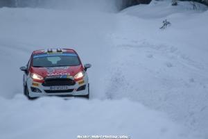 Rallye de Suède 2018 - Action - Jean-Baptiste Franceschi