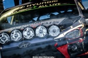 Rallye de Suède 2018 - Ambiance - Hayden Paddon