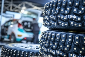 Rallye de Suède 2018 - Ambiance - Théo Chalal