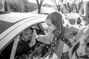 Rallye de Vaison la Romaine 2018 - Ambiance - Alexandre Guillemard
