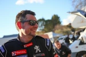 Rallye de Vaison la Romaine 2018 - Ambiance - Mickael Gelloz