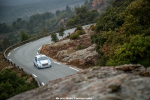Rallye des Roches Brunes 2018 - Action - FB Rally