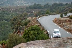 Rallye des Roches Brunes 2018 - Action - Florent Thomas