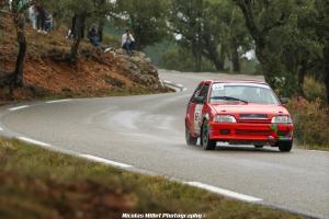 Rallye des Roches Brunes 2018 - Action - Jérémi Campos