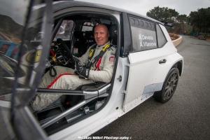Rallye des Roches Brunes 2018 - Atmosphère - Alain Deveza