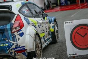Rallye des Roches Brunes 2018 - Atmosphère - Frédérik Casciani