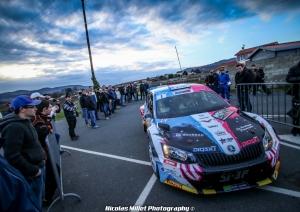 Rallye des Vignes de Regnié 2018 - Ambiance - Anthony Puppo