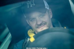 Rallye des Vignes de Regnié 2018 - Ambiance - Julien Brunero