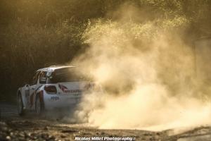 Rallye Lyon-Charbonnières-Rhône 2018 - Action - Pascal Trojani