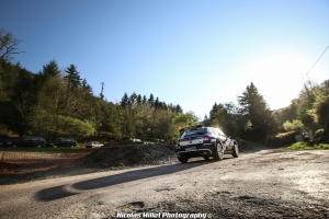 Rallye Lyon-Charbonnières-Rhône 2018 - Action - Pierre Ragues