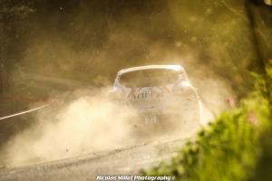 Rallye Lyon-Charbonnières-Rhône 2018 - Ambiance - Cédric Robert