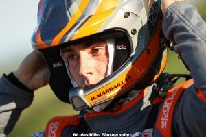 Rallye Lyon-Charbonnières-Rhône 2018 - Ambiance - Hugo Margaillan