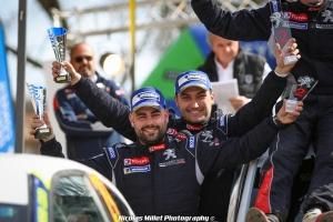 Rallye Terre des Causses 2018 - Ambiance - Karl Pinheiro
