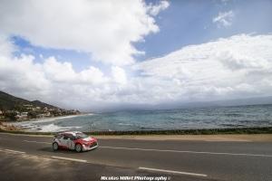 Rallye National di u Paese Aiaccinu - Pascal Trojani