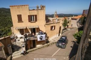 WRC Tour de Corse - Toedtli