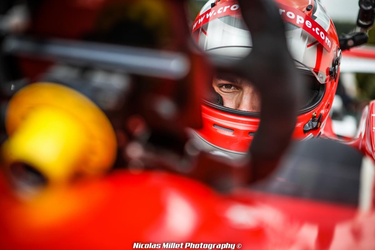 Kevin Petit, CFM, Montagne, Abreschviller, St-Quirin, Tatuus, Formula Master, 2019