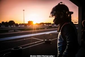 Jean-Philippe Jouvent, GT4, Circuit, Le Castellet, Norma, 2019