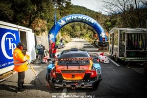Pierre Beal, CFM, Montagne, Col St-Pierre, St-jean-du-Gard, Volvo TC60, 2019