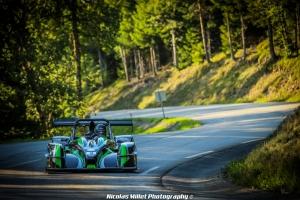 David Meillon, CFM, Montagne, Chamrousse, Norma, V8 4L, 2019