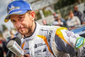 Thibault Durbec, CFRT, Rallye, Terre des Causses, Citroen Racing, DS3WRC, 2019