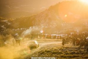 Nucita Andrea, Princiotto Giuseppe, WRC, Rallye, Monte-Carlo, Hyundai, I20 R5, 2019