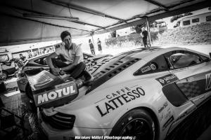 Pierre Courroye, CFM, Montagne, Saint-Goueno, McLaren, GTTS, 2019
