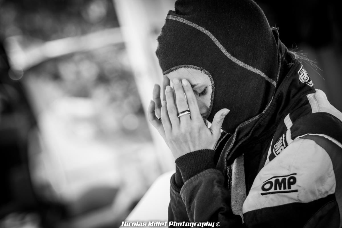 Slalom ASA PM2 2018 - Ambiance - Cindy Gudet